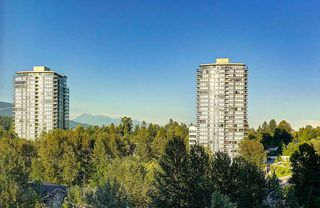 Photo 15: 1501 660 NOOTKA Way in Port Moody: Port Moody Centre Condo for sale : MLS®# R2094162
