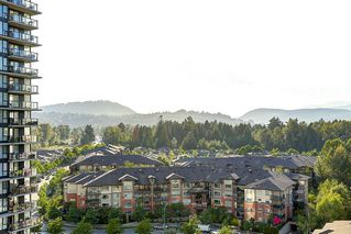 Photo 11: 1501 660 NOOTKA Way in Port Moody: Port Moody Centre Condo for sale : MLS®# R2094162