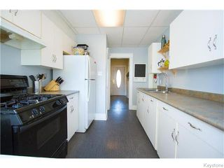 Photo 6: 332 Machray Avenue in Winnipeg: Sinclair Park Residential for sale (4C)  : MLS®# 1624346