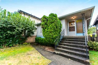 Photo 1: 7921 BIRCH Street in Vancouver: Marpole House for sale (Vancouver West)  : MLS®# R2107493