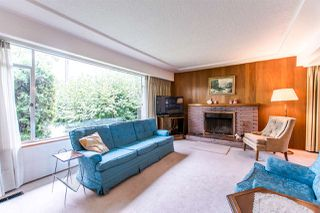 Photo 2: 7921 BIRCH Street in Vancouver: Marpole House for sale (Vancouver West)  : MLS®# R2107493