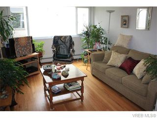 Photo 5: 211 1400 Newport Ave in VICTORIA: OB South Oak Bay Condo for sale (Oak Bay)  : MLS®# 743837