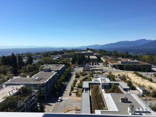 """Photo 2: 1406 9393 TOWER Road in Burnaby: Simon Fraser Univer. Condo for sale in """"CENTRE BLOCK"""" (Burnaby North)  : MLS®# R2116982"""