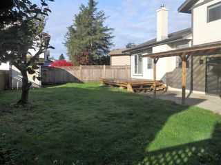 "Photo 20: 32744 NANAIMO Close in Abbotsford: Central Abbotsford House for sale in ""Parkside Estates"" : MLS®# R2117656"