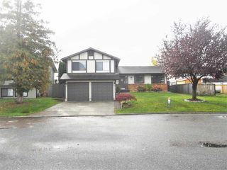 "Photo 2: 32744 NANAIMO Close in Abbotsford: Central Abbotsford House for sale in ""Parkside Estates"" : MLS®# R2117656"