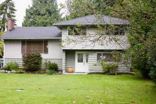 Photo 1: 10311 CAITHCART Road in Richmond: West Cambie House for sale : MLS®# R2118882