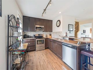 Photo 9: 105 CRANFORD Walk/Walkway SE in Calgary: Cranston House for sale : MLS®# C4087729