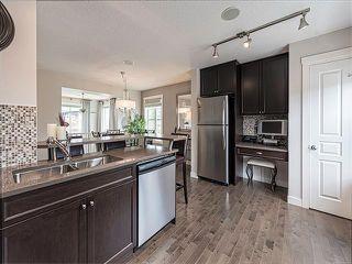 Photo 11: 105 CRANFORD Walk/Walkway SE in Calgary: Cranston House for sale : MLS®# C4087729