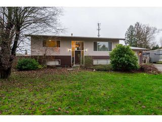 "Photo 1: 26340 30A Avenue in Langley: Aldergrove Langley House for sale in ""Aldergrove"" : MLS®# R2123457"