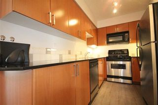 Photo 4: 806 63 KEEFER Place in Vancouver: Downtown VW Condo for sale (Vancouver West)  : MLS®# R2123713