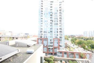 Photo 7: 806 63 KEEFER Place in Vancouver: Downtown VW Condo for sale (Vancouver West)  : MLS®# R2123713