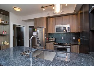 "Photo 9: C122 20211 66 Avenue in Langley: Willoughby Heights Condo for sale in ""Elements"" : MLS®# R2128881"