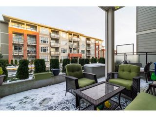"Photo 19: C122 20211 66 Avenue in Langley: Willoughby Heights Condo for sale in ""Elements"" : MLS®# R2128881"