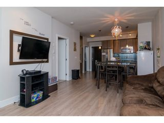 "Photo 4: C122 20211 66 Avenue in Langley: Willoughby Heights Condo for sale in ""Elements"" : MLS®# R2128881"