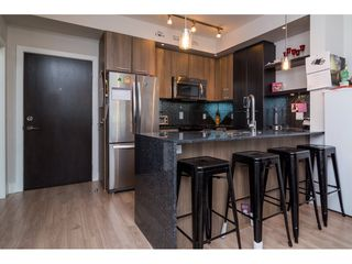 "Photo 7: C122 20211 66 Avenue in Langley: Willoughby Heights Condo for sale in ""Elements"" : MLS®# R2128881"