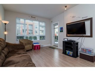 "Photo 3: C122 20211 66 Avenue in Langley: Willoughby Heights Condo for sale in ""Elements"" : MLS®# R2128881"