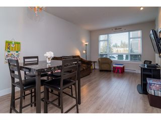 "Photo 5: C122 20211 66 Avenue in Langley: Willoughby Heights Condo for sale in ""Elements"" : MLS®# R2128881"