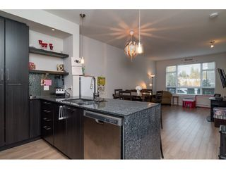 "Photo 10: C122 20211 66 Avenue in Langley: Willoughby Heights Condo for sale in ""Elements"" : MLS®# R2128881"