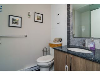 "Photo 13: C122 20211 66 Avenue in Langley: Willoughby Heights Condo for sale in ""Elements"" : MLS®# R2128881"
