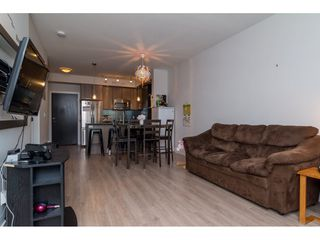 "Photo 11: C122 20211 66 Avenue in Langley: Willoughby Heights Condo for sale in ""Elements"" : MLS®# R2128881"