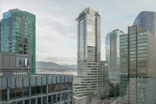 "Photo 2: 1821 1128 W HASTINGS Street in Vancouver: Coal Harbour Condo for sale in ""MARRIOTT PINNACLE HOTEL"" (Vancouver West)  : MLS®# R2135243"