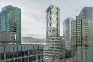 "Photo 2: 1821 1128 W HASTINGS Street in Vancouver: Coal Harbour Condo for sale in ""MARRIOTT PINNACLE HOTEL"" (Vancouver West)  : MLS®# R2135243"