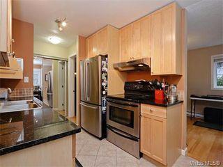 Photo 4: 104 445 Cook Street in VICTORIA: Vi Fairfield West Condo Apartment for sale (Victoria)  : MLS®# 373848