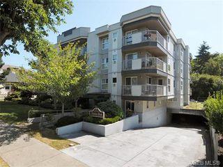 Photo 1: 104 445 Cook Street in VICTORIA: Vi Fairfield West Condo Apartment for sale (Victoria)  : MLS®# 373848