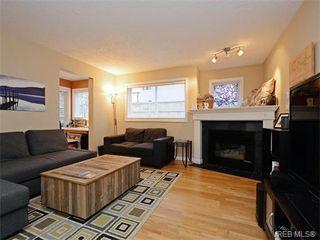 Photo 3: 104 445 Cook Street in VICTORIA: Vi Fairfield West Condo Apartment for sale (Victoria)  : MLS®# 373848