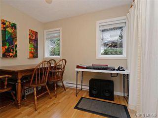Photo 12: 104 445 Cook Street in VICTORIA: Vi Fairfield West Condo Apartment for sale (Victoria)  : MLS®# 373848