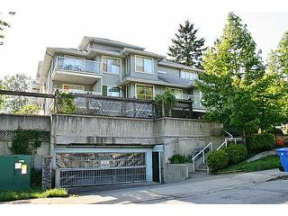 "Photo 1: 405 11671 FRASER Street in Maple Ridge: East Central Condo for sale in ""BEL-MAR TERRACE"" : MLS®# R2138887"