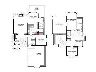 Photo 30: 69 STRATHLEA Place SW in Calgary: Strathcona Park House for sale : MLS®# C4101174