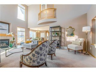 Photo 5: 69 STRATHLEA Place SW in Calgary: Strathcona Park House for sale : MLS®# C4101174