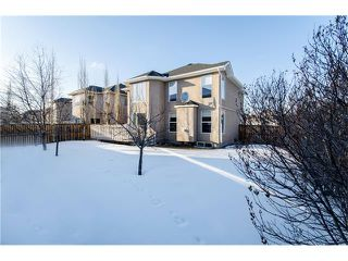 Photo 29: 69 STRATHLEA Place SW in Calgary: Strathcona Park House for sale : MLS®# C4101174