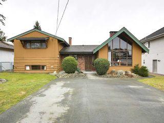 Main Photo: 1320 REGAN Avenue in Coquitlam: Central Coquitlam House for sale : MLS®# R2147096