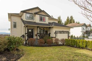 """Photo 2: 32410 BEST Avenue in Mission: Mission BC House for sale in """"Cherry Hill Elementary catchment."""" : MLS®# R2148350"""