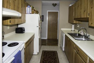 "Photo 6: 125 7431 MINORU Boulevard in Richmond: Brighouse South Condo for sale in ""WOODRIDGE ESTATES"" : MLS®# R2149791"
