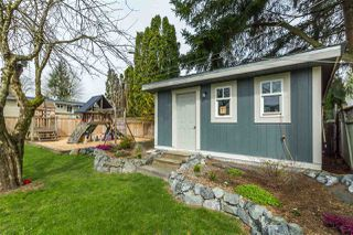 Photo 18: 2620 MACBETH Crescent in Abbotsford: Abbotsford East House for sale : MLS®# R2152835