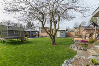 Photo 19: 2620 MACBETH Crescent in Abbotsford: Abbotsford East House for sale : MLS®# R2152835