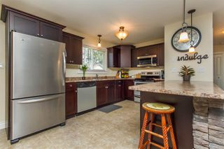 Photo 4: 2620 MACBETH Crescent in Abbotsford: Abbotsford East House for sale : MLS®# R2152835