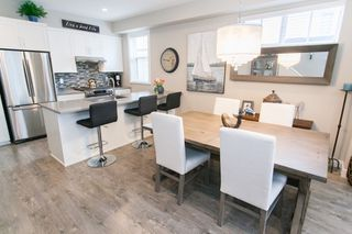 """Photo 4: 28 15588 32 Avenue in Surrey: Grandview Surrey Townhouse for sale in """"THE WOODS"""" (South Surrey White Rock)  : MLS®# R2155616"""