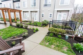 """Photo 18: 28 15588 32 Avenue in Surrey: Grandview Surrey Townhouse for sale in """"THE WOODS"""" (South Surrey White Rock)  : MLS®# R2155616"""