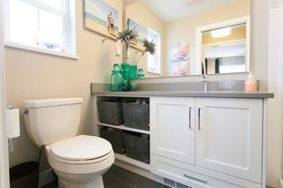 """Photo 14: 28 15588 32 Avenue in Surrey: Grandview Surrey Townhouse for sale in """"THE WOODS"""" (South Surrey White Rock)  : MLS®# R2155616"""