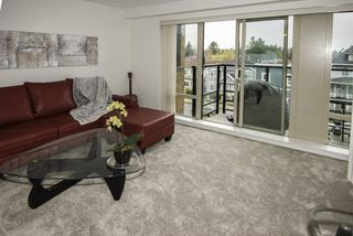 "Photo 5: 328 4550 FRASER Street in Vancouver: Fraser VE Condo for sale in ""CENTURY"" (Vancouver East)  : MLS®# R2156771"