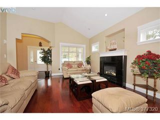Photo 3: 2162 Bellamy Road in VICTORIA: La Thetis Heights Single Family Detached for sale (Langford)  : MLS®# 377320