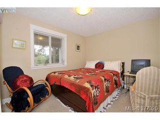Photo 17: 2162 Bellamy Road in VICTORIA: La Thetis Heights Single Family Detached for sale (Langford)  : MLS®# 377320