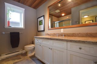 Photo 11: 16 MERCIER ROAD in Port Moody: North Shore Pt Moody House for sale : MLS®# R2170810