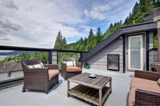 Photo 18: 16 MERCIER ROAD in Port Moody: North Shore Pt Moody House for sale : MLS®# R2170810