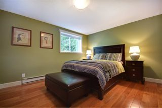 Photo 9: 16 MERCIER ROAD in Port Moody: North Shore Pt Moody House for sale : MLS®# R2170810