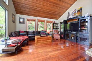 Photo 4: 16 MERCIER ROAD in Port Moody: North Shore Pt Moody House for sale : MLS®# R2170810